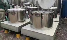 普通实验室离心机的使用维护及故障排除