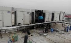 通风与空调安装相关的一些问题
