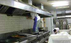 厨房排油烟风管怎么安装,知识分享