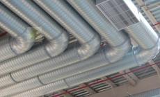 实验室通风管道工程的设计原则