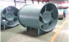 消防排烟风机安装规范: