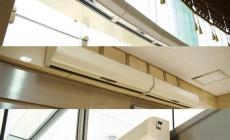 风幕机常见故障及诊断维修保养方法