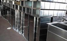 铁皮风管使用多少厚度是跟环境所离不开的