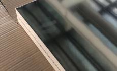地铁用复合风管是什么材质?