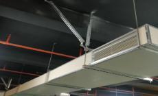 建筑工程消防设施施工及验收规范(防排烟系统篇)