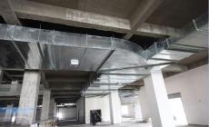 共板法兰风管在工程中应用的优势主要有哪些?