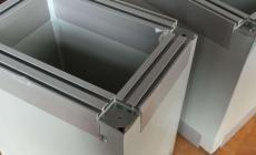 单面彩钢酚醛风管 双面彩钢酚醛复合风管 优势在哪里?分析