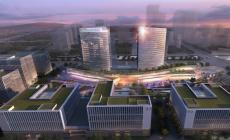 中建八局第三建设有限公司 总部地址