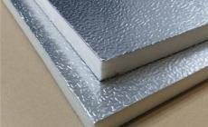 酚醛,聚氨酯 复合风管板
