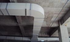安装复合风管的相关知识