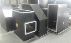 保温酚醛彩钢复合保温风管产品参数