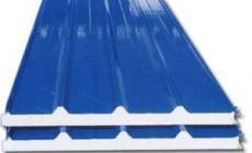 彩钢夹芯板的安装和彩钢夹芯板幕墙的保养与维护
