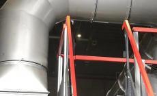 通风管道安装时应具备哪些条件?