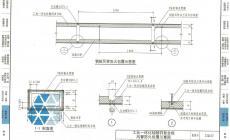 山东硅酸钙工业一体化防排烟风管,产品要求 见图