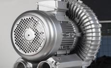 高效化、低噪音是风机未来发展方向