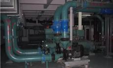 空调系统中 PAU、MAU、AHU、DCC、RCU、DDC、FCU的区别