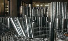 暖通空调系统通风管的应用与优缺点