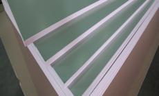 双面彩钢酚醛风管板,双面彩钢复合风管板,应用领域